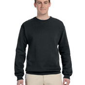 Adult Supercotton™ Fleece Crew