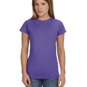 Ladies' Softstyle® 4.5 oz. Fitted T-Shirt