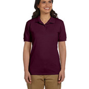 Ladies' 6.8 oz. Piqué Polo