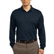 Long Sleeve Dri FIT Stretch Tech Polo