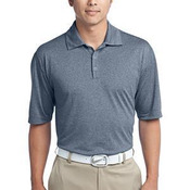 Dri FIT Heather Polo