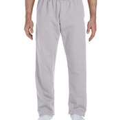 Adult DryBlend® Adult 9 oz., 50/50 Open-Bottom Sweatpants