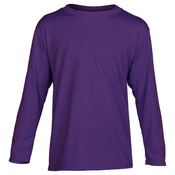 Youth Performance® Youth 5 oz. Long-Sleeve T-Shirt