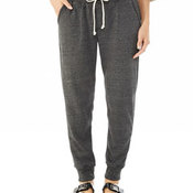 Ladies' Jogger Eco-Fleece Pant