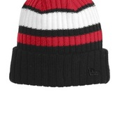 Ribbed Tailgate Beanie