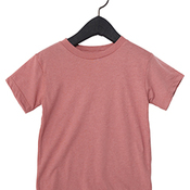 Toddler Jersey Short-Sleeve T-Shirt