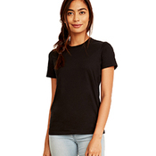 Ladies' Made in USA Boyfriend T-Shirt