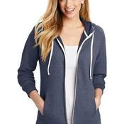 Women's Perfect Tri ® French Terry Full Zip Hoodie