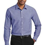® Slim Fit SuperPro ™ Oxford Shirt