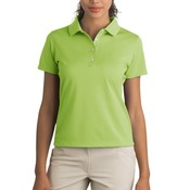 Ladies Tech Basic Dri FIT Polo